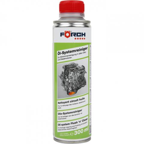 Добавка за почистване на маслена система Förch 5*