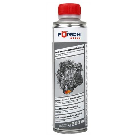 Нанозащита за двигател Förch