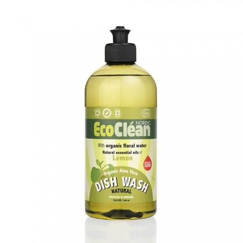 Препарат за миене на съдове Eco Clean