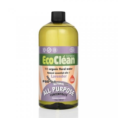 Универсален почистващ препарат Eco Clean