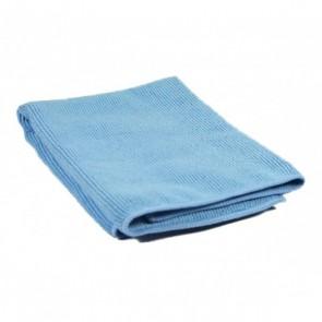 Микрофибърна кърпа за полиране на метал