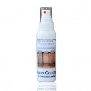 Нанопокритие за естествена кожа Percenta