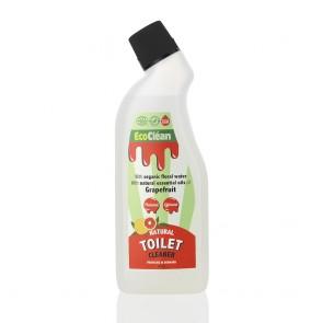 Почистващ препарат за тоалетни чинии Eco Clean