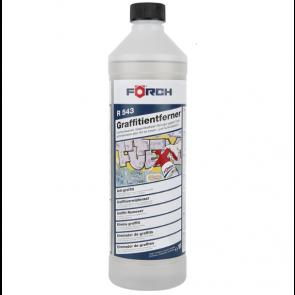 Препарат за почистване на графити Förch