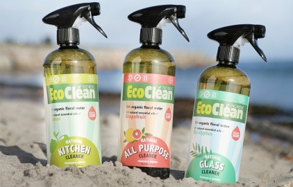 Eco Clean Nordic в България