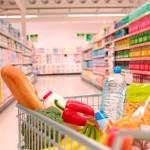 Supermarket Percenta